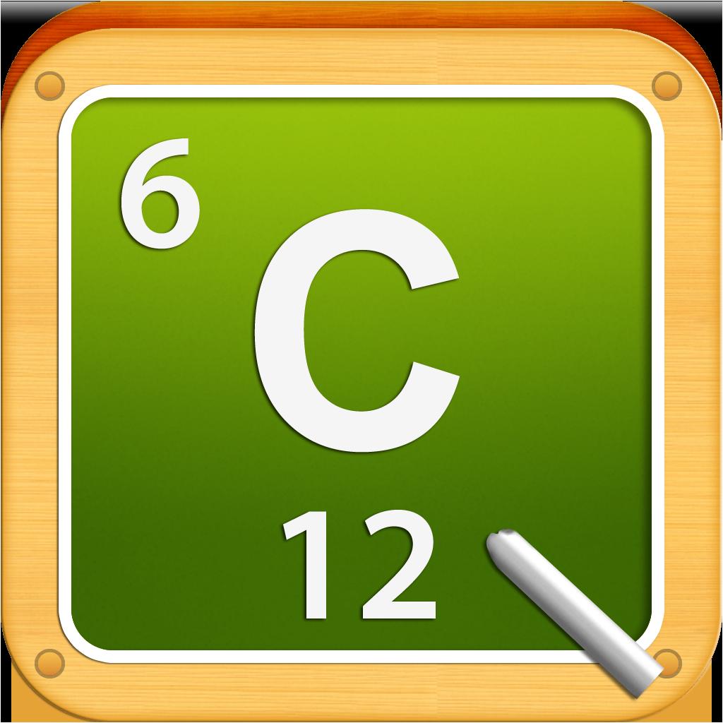化学元素周期表学习
